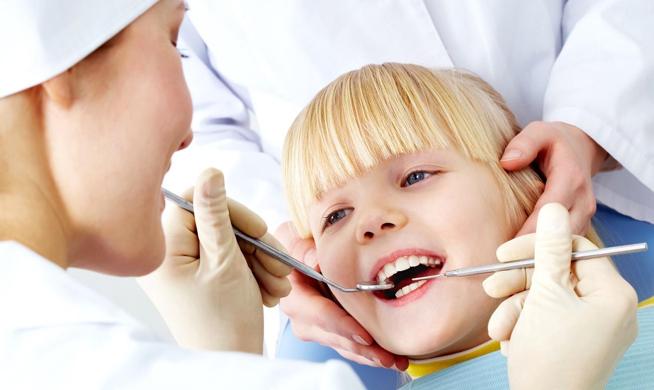 лечения пульпита у малышей