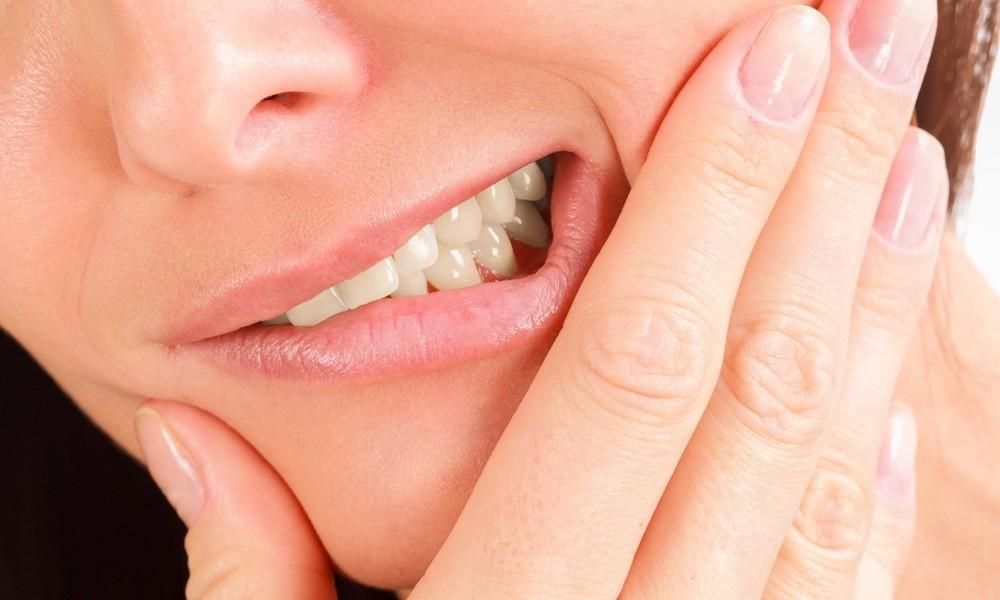Беспокоит Зуб